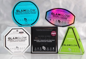 The GLAMGLOW Collection.
