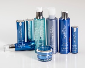 The HydroPeptide Collection.