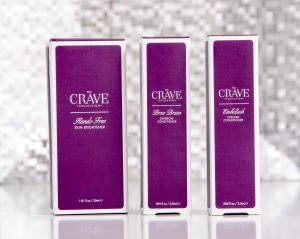 The Crave Collection.