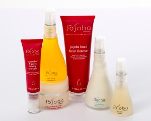 Experience the benefits of jojoba oil from The Jojoba Company.