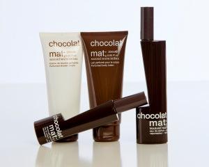 Chocolat Mat.