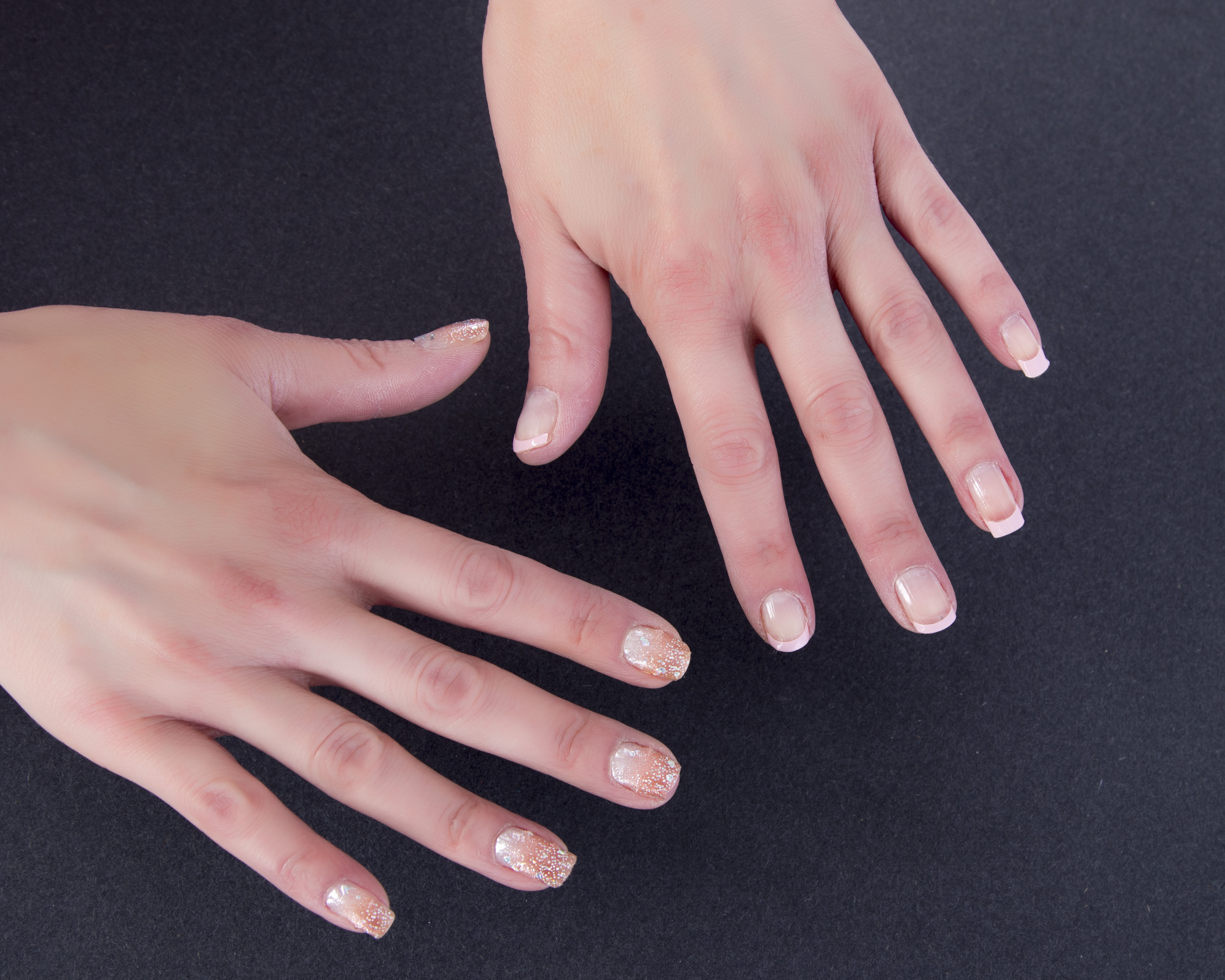 Are your nails ready? | Face and Body Shoppe Talk
