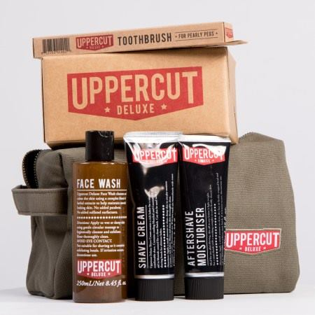uppercut d